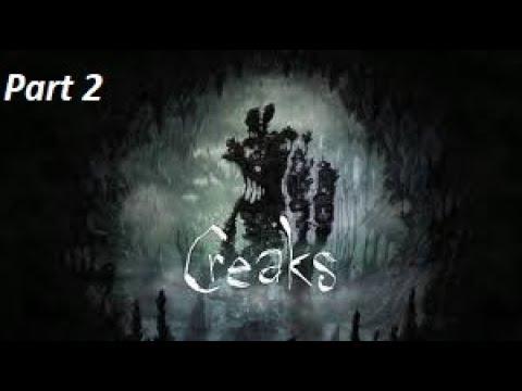 Download Creaks Gameplay Walkthrough Part 2