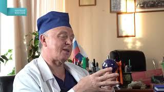 Академик РАН И.В.Решетов  «Рак головы и шеи не имеет ни одного специфического симптома»