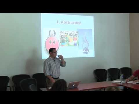 African Art. Complete lecture, Dr. David Riep.