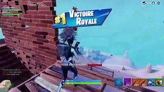 Epic moments #11 [Fortnite] kill au pompe , snip , lance roquette , piege ...