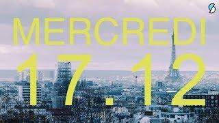 SKAM FRANCE EP.10 S5 : Mercredi 17h12 - Arthur entre deux mondes