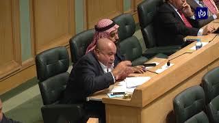 مجلس الأمة يمنح مجلس الوزراء خيار وضع حد أعلى لأسعار المشتقات النفطية - (14-1-2018)