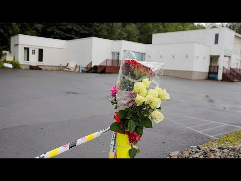 France 24:The online message forums linked to far-right mass shootings | The Cube