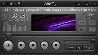 Jalwa_Jalwa Hi-fi Fadu Dance Mix Freedom Remix AyazKhan