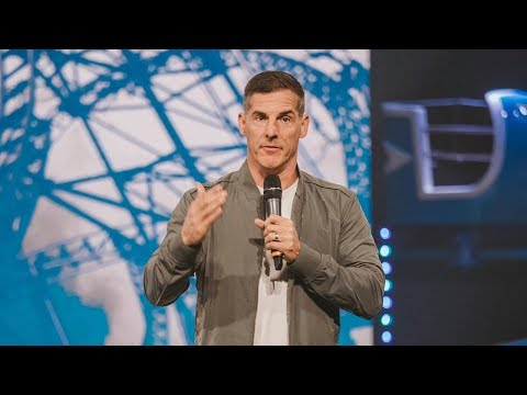 Craig Groeschel - Life is Like a Roller Coaster