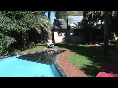 African Rock Hotel Johannesburg International Airport .mp4