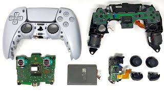 PS5 DualSense Controller Teard…
