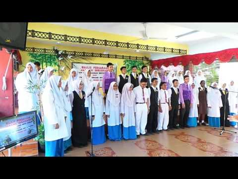 Medley Kenangan Terindah,Flashlight,When i see u again by Shahbandar Choral Group
