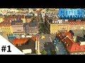 【Cities: Skylines】街がにょきにょき生えるゲームが楽しすぎるので紹介してみるよ
