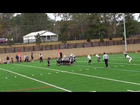 07   ACYA 4G vs Steelers 11 18 17