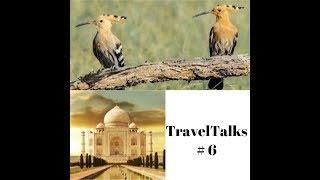 TRAVEL TALKS #6  government helped Air India , Taj Mahal Update