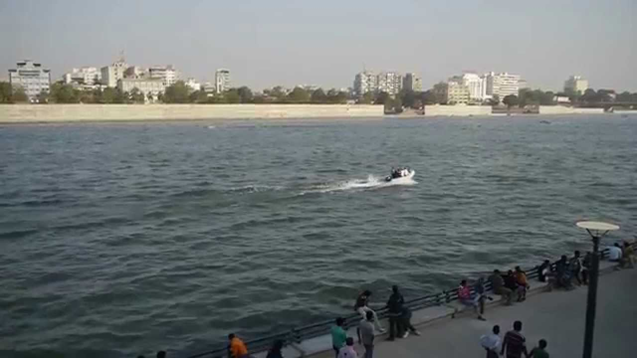 Image result for sabarmati river ahmedabad