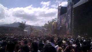 Palmares 2012  Percance Gira el Mundo