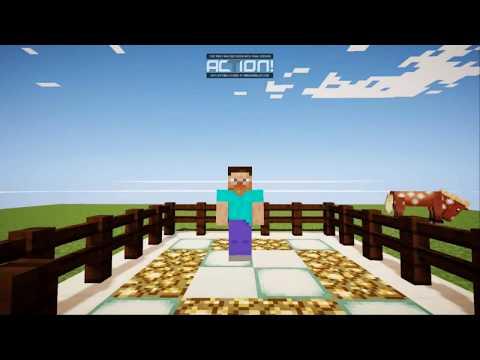 Minecraft MLG Serwer