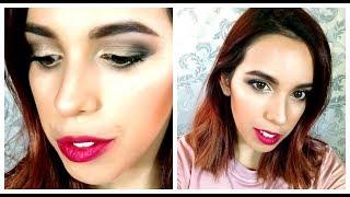Makeup Tutorial W7| Rosana Muñoz