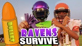 285edbc965cce  1 Miami Gardens Ravens 12u survives scare vs Miami Gardens Chiefs