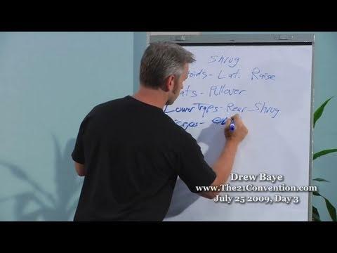 High Intensity Training Explained | Drew Baye | Full Length HD