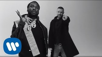 Meek Mill - Believe (feat. Justin Timberlake) [Official Music Video]