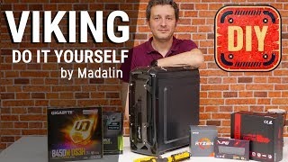 [Tutorial] Asamblare Sistem Viking AMD Edition Do It Yourself KIT (by Madalin)