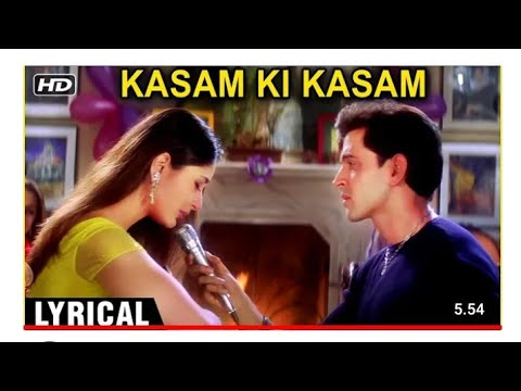 Download Lagu India Lawas Terlaris & Paling Dicari(Kasam Ki Kasam)_Lyrical_Main Prem Ki Diwani Hoon..