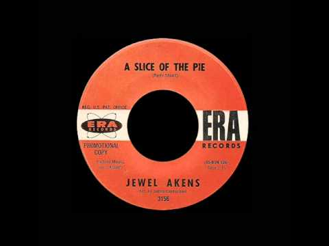 Jewel Akens - A Slice Of The Pie