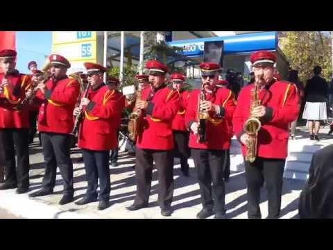 Banda Frymore e Qytetit të Elbasanit - Himni i Flamurit