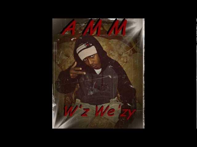 A.M.M |???????? [ ??Diss On DJ.amRo??? ???? ???? ????? ????????