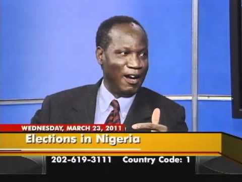 Nigeria Elections with Professor Mobolaji Aluko