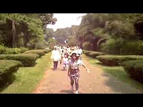 The Bogor Botanic Garden