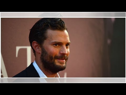 Jamie Dornan Talks About Wife Amelia Warner's Third Pregnancy On 'Jimmy Kimmel'