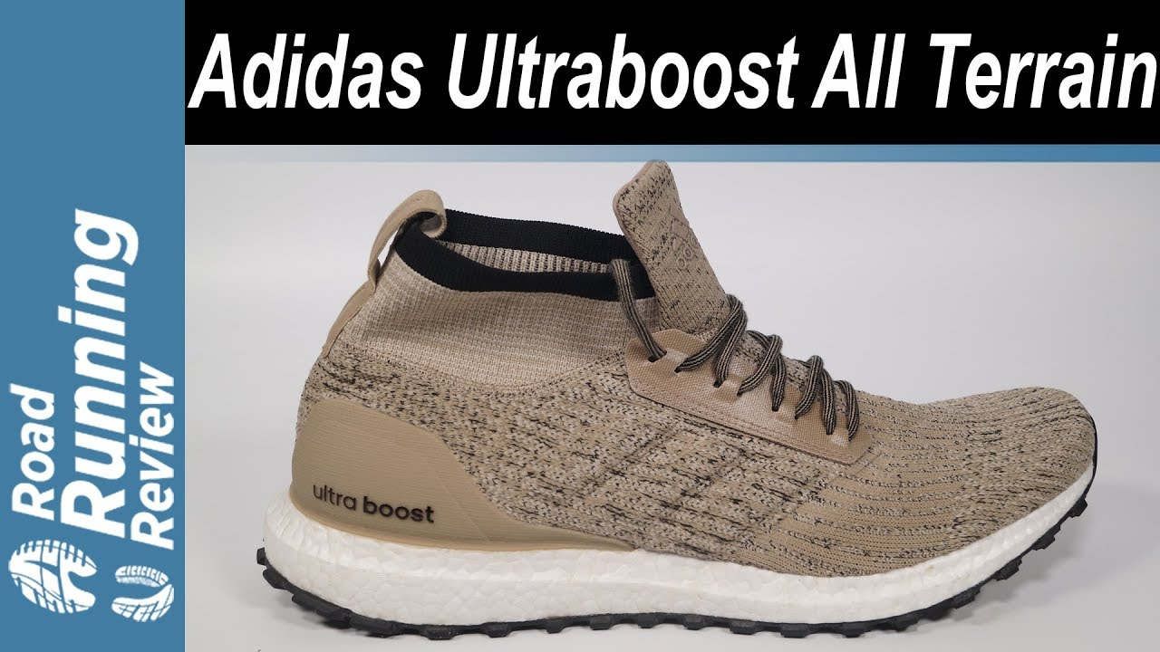 b52153003 Adidas Ultraboost All Terrain Review - YouTube