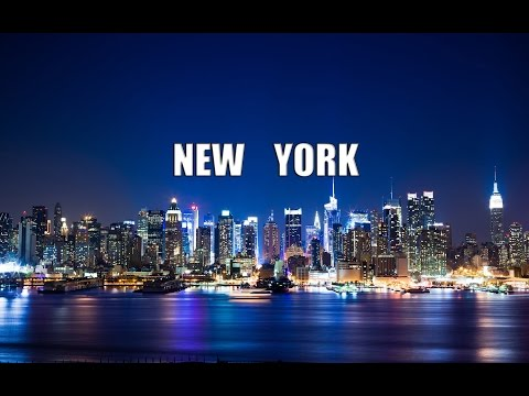 NEW YORK [ATW] The most amazing places /Dream for the traveler