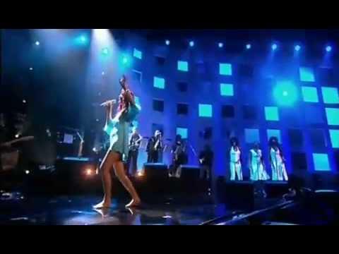 Joss Stone Live performance - Son of a Preacher man 2006