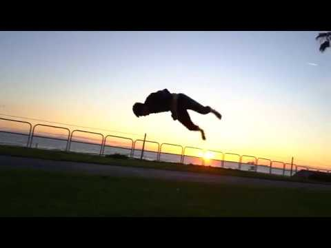 Parkour and Freerunning 2018 - Stronger