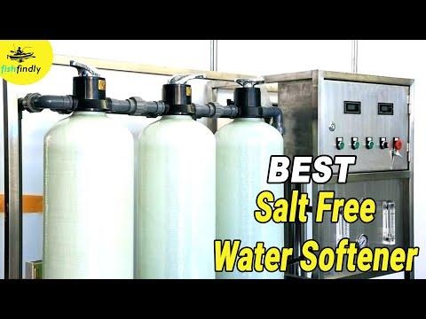 best-salt-free-water-softener-in-2020-–-smart-&-efficient