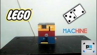Lego Domino Machine [New Mech]
