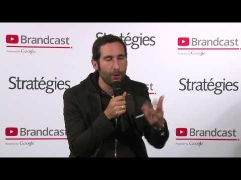 """Lorenzo Benedetti, CEO de Studio Bagel: """"Il faut des formats plus longs, proches des séries"""""""