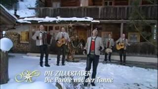 Die Zillertaler - Die Panne mit der Tanne 2010
