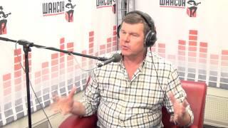 Александр Новиков. Живая струна. 7 октября 2014 года. Прямая трансляция на Радио Шансон.