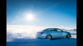 Mercedes-AMG Winter Sporting in Gimli Manitoba thumbnail