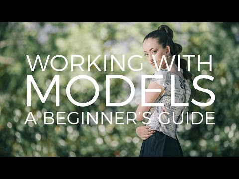 Working With Models; A Beginner's Guide