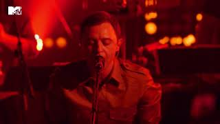 ЗВЕРИ – Пацифист | MTV Unplugged