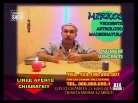 Maccio Capatonda   Mirkos   Giovannino