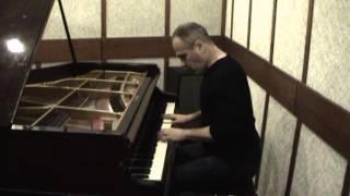 Eleni Karaindrou ADAGIO Haim Shapira Piano