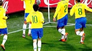 Coração Brasileiro- Pregador Luo