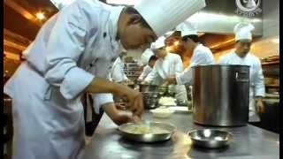 Китайская кухня - акульи плавники