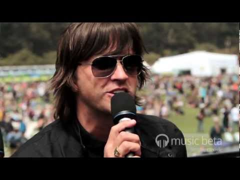 Magnifier Interview: Old 97's