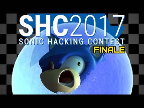 Johnny vs. Sonic Hacking Contest 2017 (Day 4)