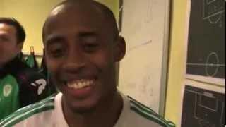 Comores 1-1 Burkina Faso