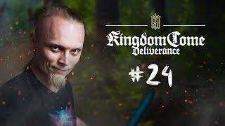 Kingdom Come: Deliverance #24 Jak wygrać walkę na miecze bez skilla?!